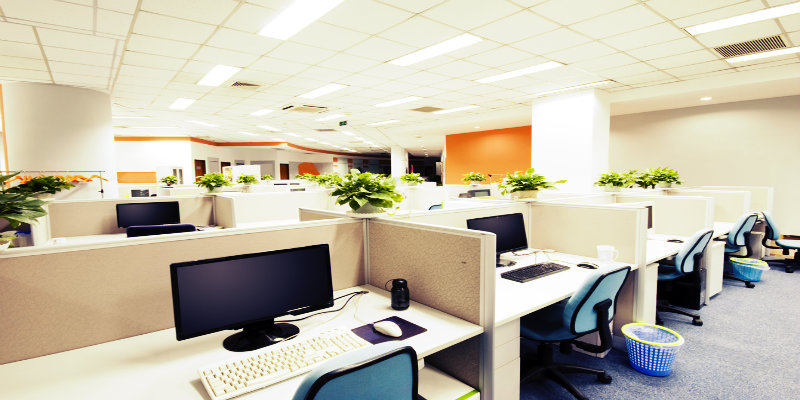 Why maintain a clean office space bond cleaning perth - Interior design work environment ...